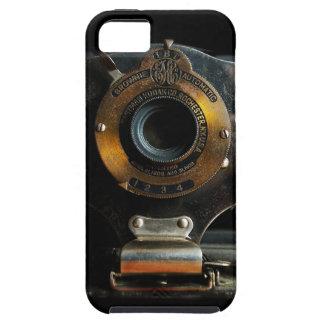 Vintage Camera iPhone 5 Case-mate Case