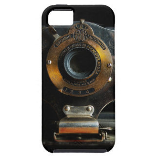 Vintage Camera iPhone 5 Case-mate Case Case For The iPhone 5