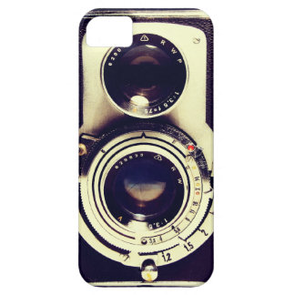 Vintage Camera iPhone 5 Cover