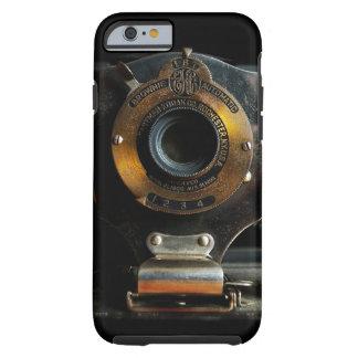 Vintage Camera iPhone 6 Case Tough iPhone 6 Case