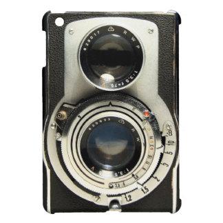 Vintage Camera Rolleiflex iPad Mini Case