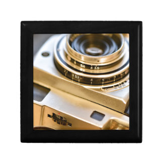 Vintage Camera with style! Gift Box