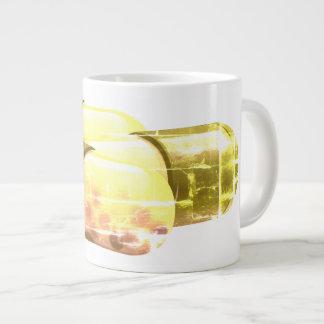 Vintage Capsule Large Coffee Mug