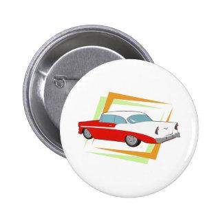 Vintage Car Pins