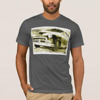 Vintage Car Photo T-Shirt