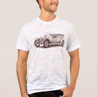 Vintage Car: Rolls Royce Silver Ghost T-Shirt