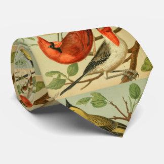 vintage cardinals tie