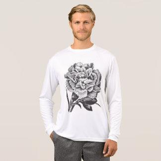 Vintage Carnation T-Shirt