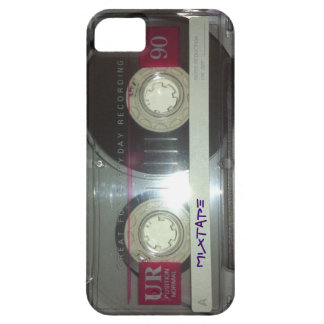 Vintage Cassette Tape - Mixtape Case For The iPhone 5