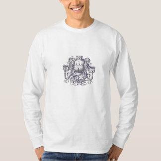 Vintage castle T-Shirt