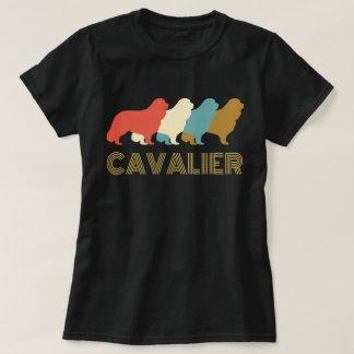 Vintage Cavalier King Charles Spaniel T-shirt