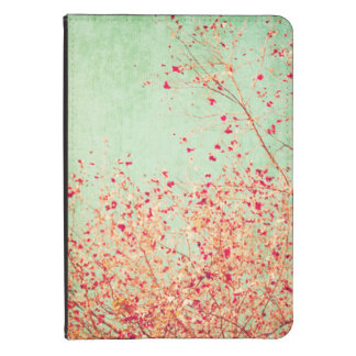Vintage,cherry blossom,rustic,grunge,trendy,girly, kindle 4 cover