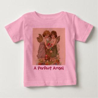 vintage cherub valentine baby T-Shirt