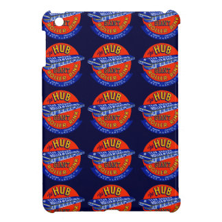 Vintage Chicago Roller Rink Case For The iPad Mini