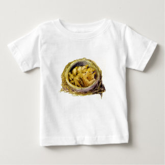 Vintage Chicks Baby T-Shirt