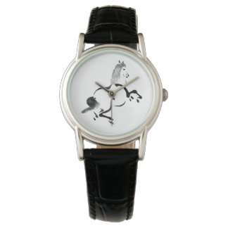 Vintage Chinese Horse Watch