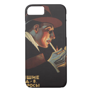Vintage Cigarette iPhone 7 Case