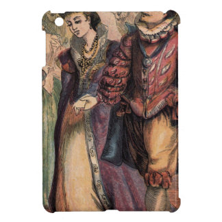 Vintage Cinderella and the Prince at the Ball Case For The iPad Mini