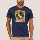 Vintage Circus Corgi T-Shirt