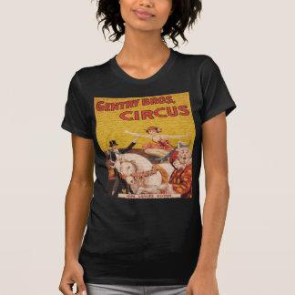 Vintage Circus T-Shirt