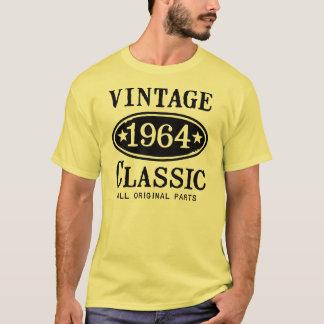 Vintage Classic 1964 Tshirt