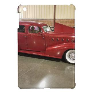 Vintage  Classic car Case For The iPad Mini
