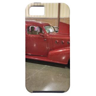 Vintage  Classic car iPhone 5 Case