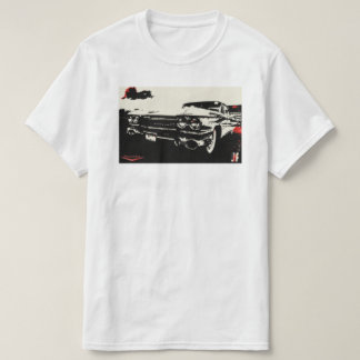 vintage classic to car T-Shirt
