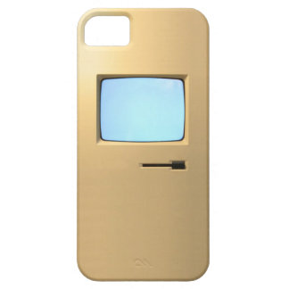 Vintage Computer Case For The iPhone 5
