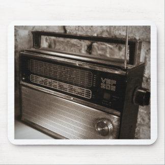 Vintage Cool Stuff Mousepad