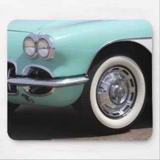 Vintage Corvette Mouse Pad