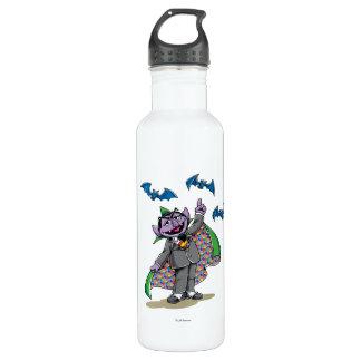 Vintage Count von Count 710 Ml Water Bottle