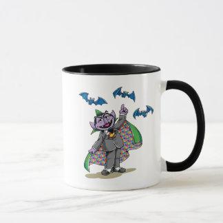 Vintage Count von Count Mug