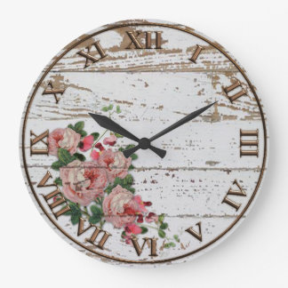 Vintage Country Clock