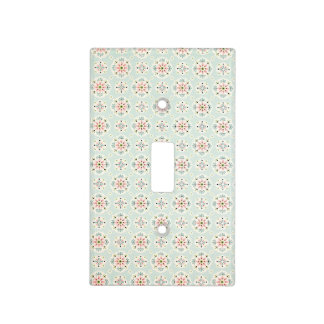 Vintage Country Shabby Chic Light Switch Cover