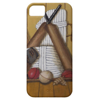 Vintage Cricket iPhone 5 Cover