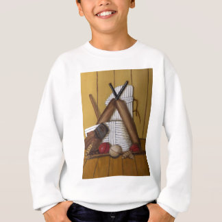 Vintage Cricket Sweatshirt
