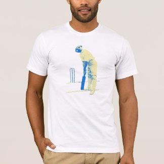 vintage cricketing meerkat T-Shirt