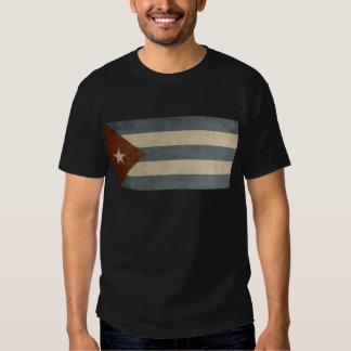 Vintage Cuba Tee Shirt