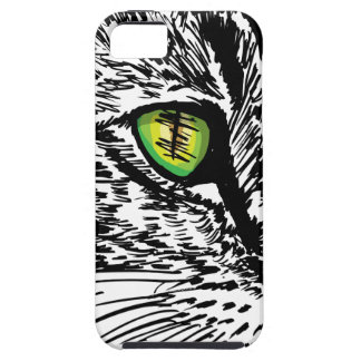 vintage cute design iPhone 5 cover