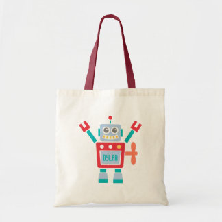 Vintage Cute Robot Toy For Kids