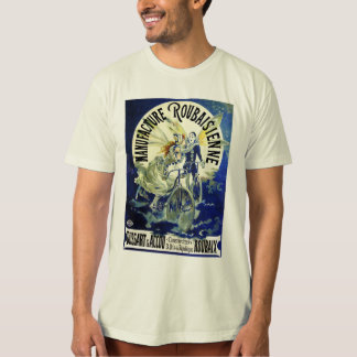 Vintage Cycles: Roubaisien T-Shirt