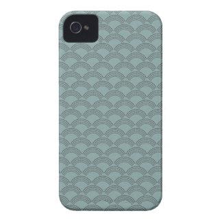 VINTAGE DECO iPhone Case Case-Mate iPhone 4 Case