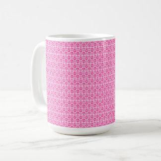 Vintage-Delights-Rose-Stylish-Timeless-Multi-Style Coffee Mug