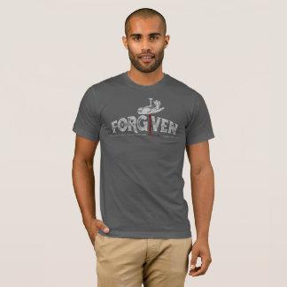 Vintage Design - FORGIVEN T-Shirt