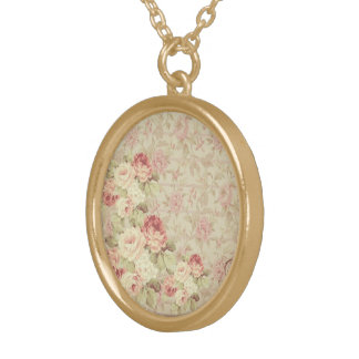 Vintage design locket