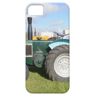Vintage Diesel Tractor Case For The iPhone 5