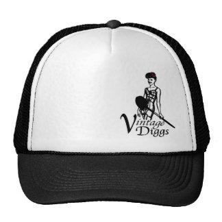 Vintage Diggs hat