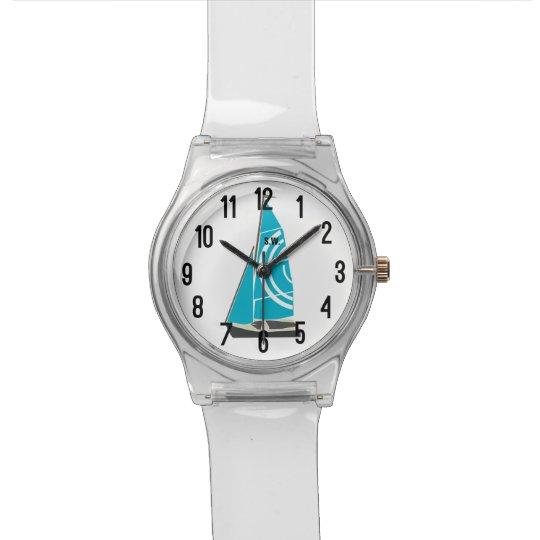 Vintage Dinghy Wrist Watches