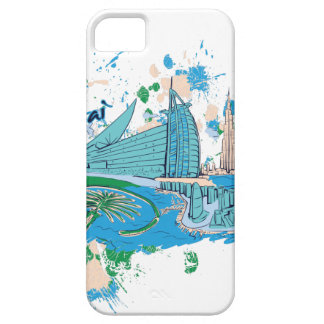 vintage dubai us e design case for the iPhone 5